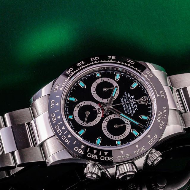 Rolex Daytona @rolex.brasil | http://ift.tt/2cBdL3X shares Rolex Watches collection #Get #men #rolex #watches #fashion