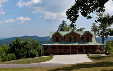 264 Best Cabins In Tn Images On Pinterest Mountain