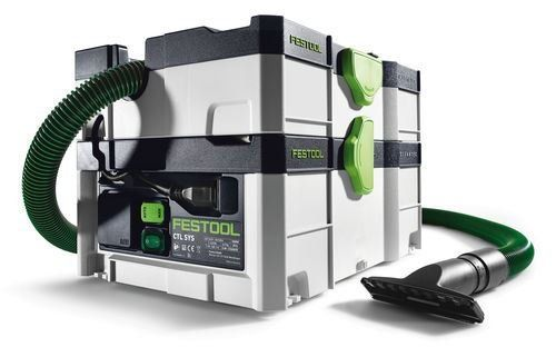 Festool CTL SYS GB 240 V Mobile Dust Extractor