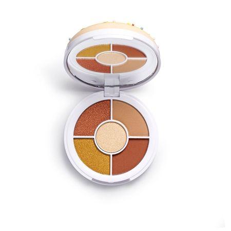 I Heart Revolution Donuts Maple Glazed – Klicken Sie hier, um ein größeres Bild zu sehen   – makeup tutorials