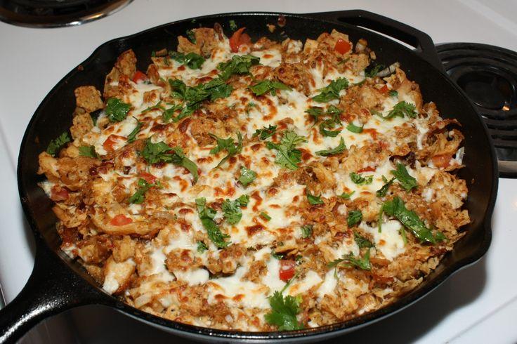 Chicken Tortilla Casserole | Recipes to try | Pinterest