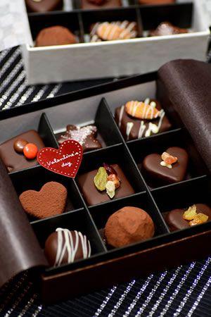 JUNAっちの食卓へようこそ!「トリュフ&生チョコいろいろ♪」 | お菓子・パンのレシピや作り方【corecle*コレクル】