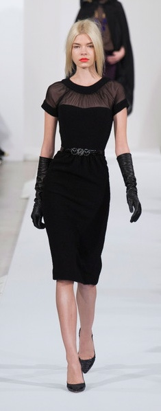 We know leather is a staple of the fashion world, which was present in 2013. Clothes in 2013 were cormfrotable and wasnt too long. Clothes in 2013 showed alot of skin than in the 1900s. Also the colour black was a colour used alot in 2013 and was popular in making clothes.