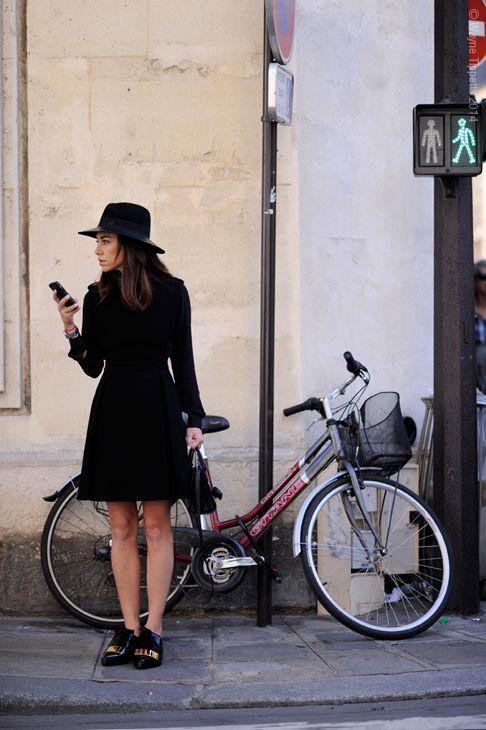 Paris – Street Life