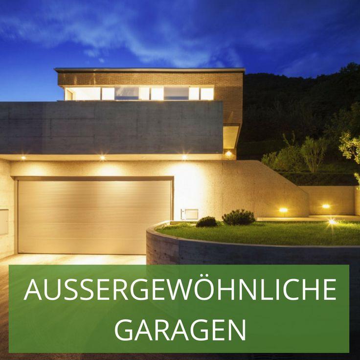 73 best Außergewöhnliche Garagen und Carports images on Pinterest - ausgefallenen mobel allan lake skulpturell