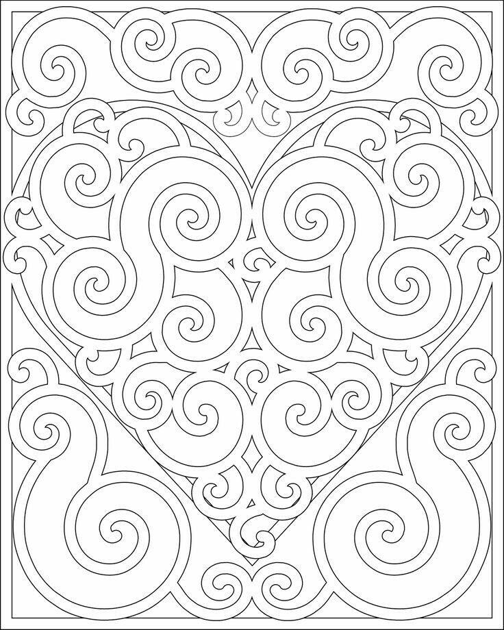 822 best Dla mojej córki (coloring) images by Anna W on Pinterest