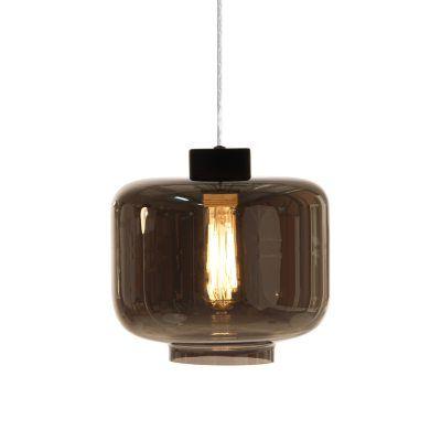 Ritz taklampa från Globen Lighting. En enkel och dekorativ taklampa som blir fin över köksbordet, i ...