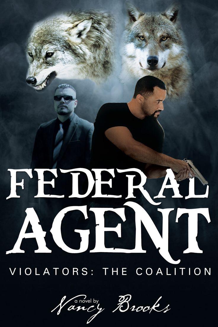 Federal Agent featuring Raymond Montez