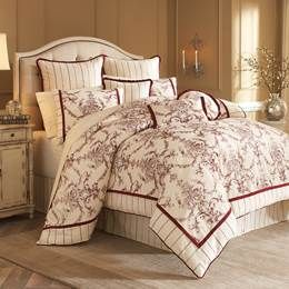 toile bedding the best french toile bedding sets sale view now the home decorating company