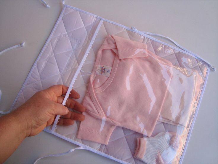 Envelope Para Maternidade | * * * DOD ARTES * * * | Elo7