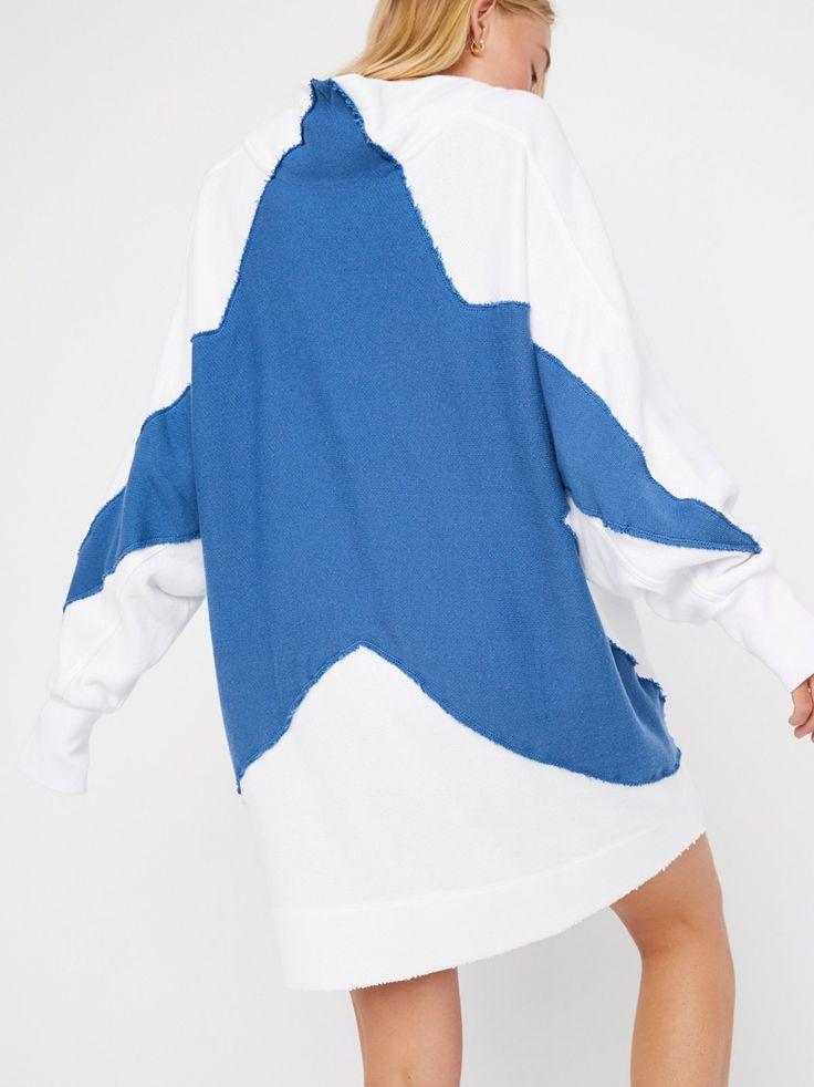 Star Girl Pullover