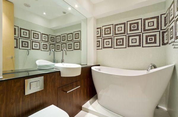 Czy łazienka może być kolorowa? - DecoArt24.pl
