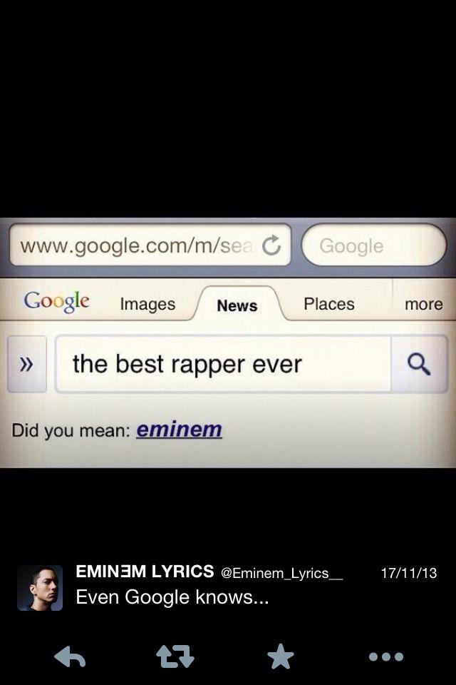 Eminem marshall mathers slim shady b-rrabit stan like like like just for Eminem soldiers!!