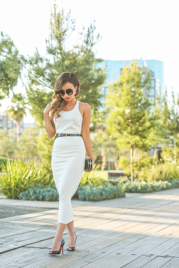 Bodycon Dresses 2017 Best Of The Best - Fashion