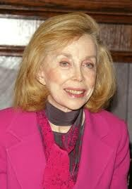 """Dr. Joyce Brothers -- (10/20/1927-5/13/2013). A Psychologist, Television Personality, Game Show Panelist and Advice Columnist. She appeared on Game Shows -- """"What's My Line?"""", """"Match Game PM"""", """"Tattletales"""", """"Hollywood Squares"""" and """"Body Language"""". Talk Shows -- """"The Merv Griffin Show"""", """"The Mike Douglas Show"""" and """"The Tonight Show with Johnny Carson"""". She died at the age of 85."""