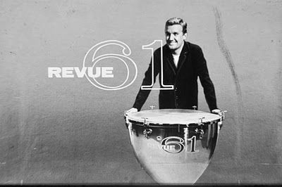 Classic Television Revue 61'   Digby Wolfe