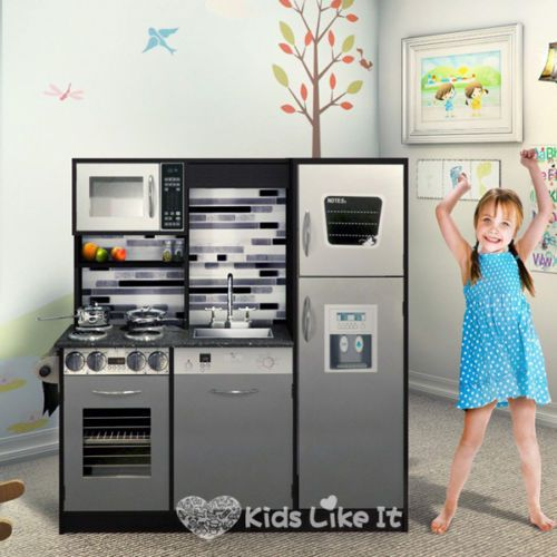 67 best kids play kitchen images on pinterest