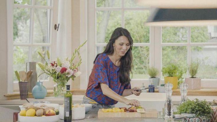 Open keuken met Sandra Bekkari: volledige aflevering van 13 september 2017 | VTM Koken