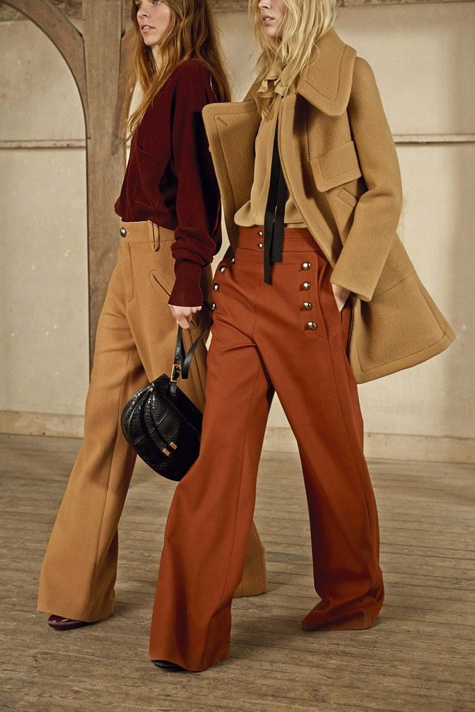 CHLOE 2015 PRE FALL COLLECTION 1