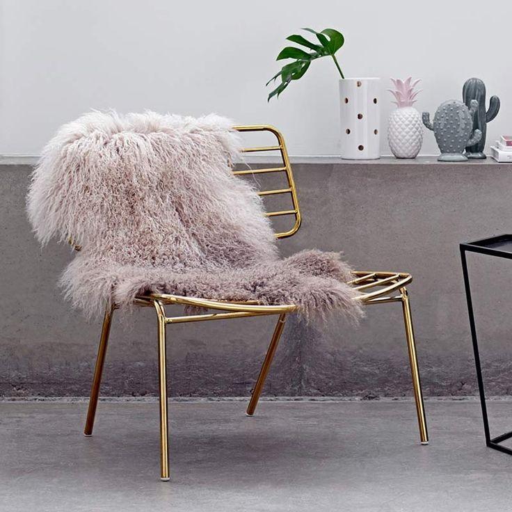 Die besten 25+ Stuhl Ideen auf Pinterest Eames tisch - designer stuehle metall baumstamm