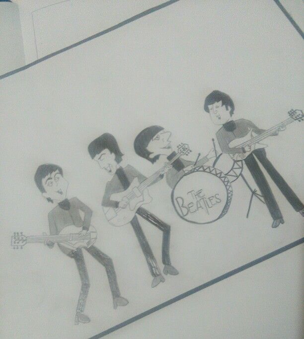 The Beatles❤