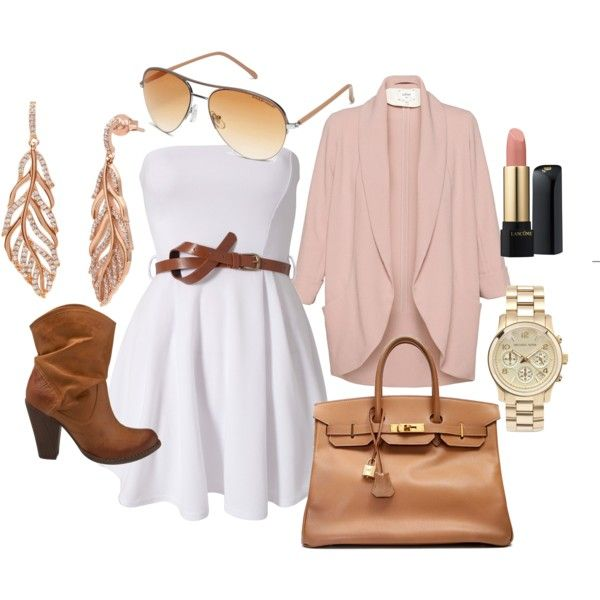 Cowgirl Chic, created by christina-sherwood: Cowgirl Chic