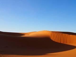 The Sahara,Morocco