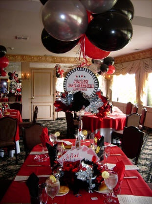 Casino Party Decorations For Sale Keno Foxwoods