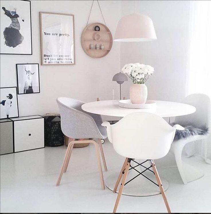 The Beauty Of Modern Living Is That We Have Access To A Variety Of Furniture And Access B Speisezimmereinrichtung Wohnung Einrichten Schoner Wohnen Haus