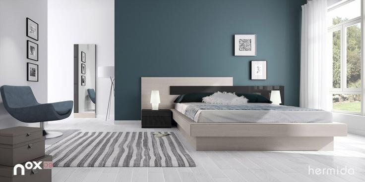 NOX 09 - Bedroom furniture