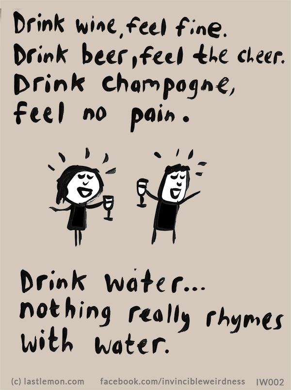Funny Memes About Drinking Water : Best vimrod images on pinterest lemon joy and anchor