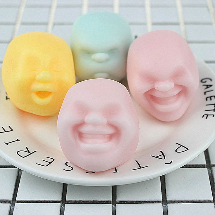 >> Click to Buy << Color random New Funny gadgets anti stress toys Vent Human Face Ball caomaru geek surprise Adult toys anti stress ball #Affiliate