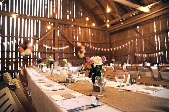 My barn wedding - 2013-08-03
