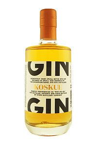 Kyrö Koskue Cask-Aged Rye Gin