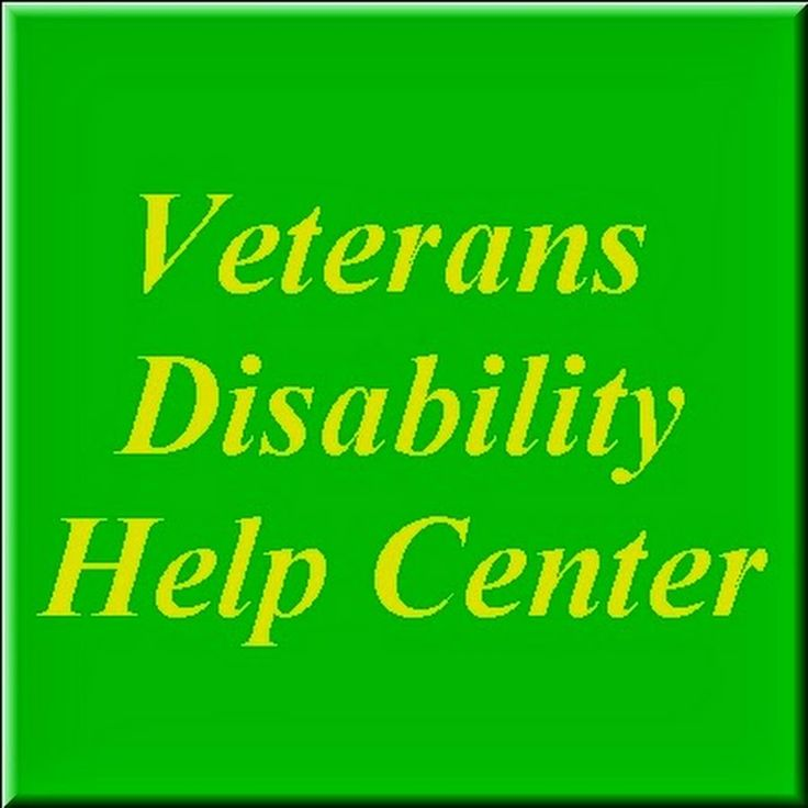 Veterans Disability | VA Disability