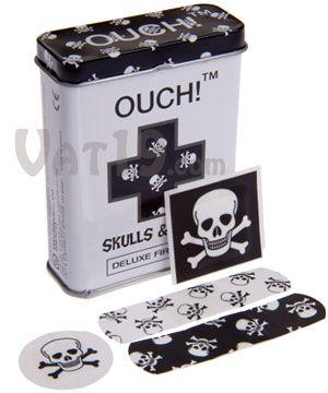 #skulls I need these.
