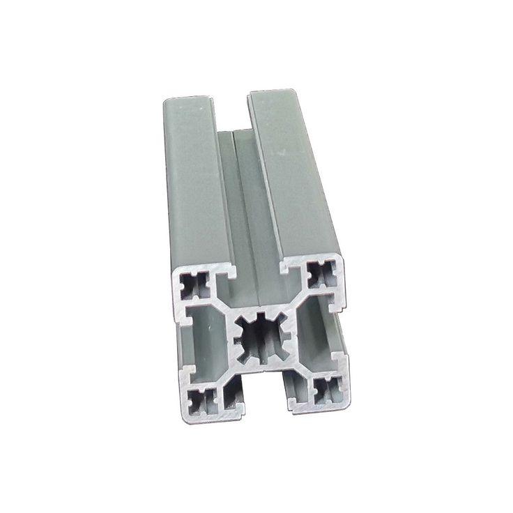 Heat Sink Aluminum Profiles Extrusion 4040 In 2020 Extrusion Aluminum Extruded Aluminum