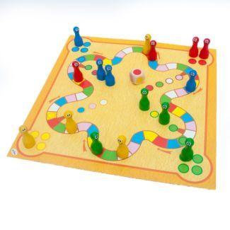 XXL Maxi LUDO - Brettspiel mit extra großen Figuren *NEU* in Sachsen - Doberschau   Gesellschaftsspiele günstig kaufen, gebraucht oder neu   eBay Kleinanzeigen