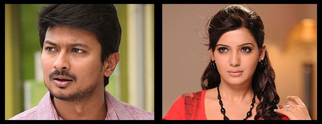 Udhayanidhi to team up with Samantha! - http://bit.ly/1sObT7J
