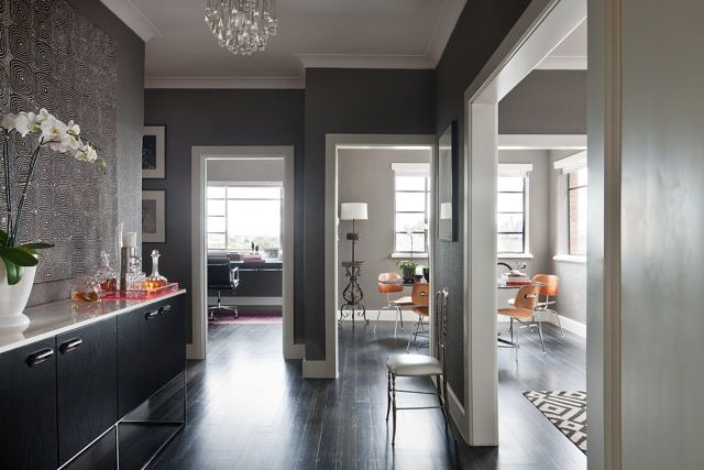 Iconic St Kilda apartment by David Hicks proves size isn't everything