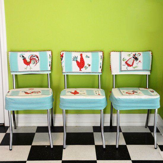 25+ unique Kitchen chair covers ideas on Pinterest ...