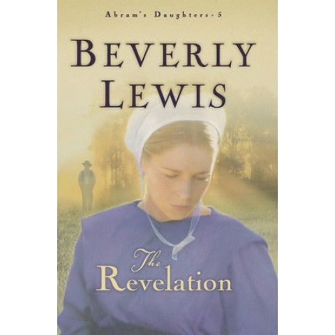 The Revelation (5 Abrams Daughters). In this suspenseful conclusion to the series, readers will thrill to another gripping story with Lewis's trademark c aptivating twists and turns, and startling answers to the compelling questions set into motion in the first book, The Covenant.
