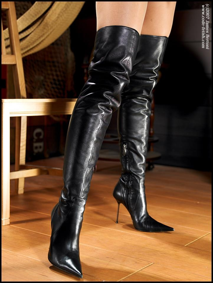 373 best images about shoe thigh boots on