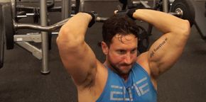 Want to improve your bench press by up to 75 lbs. in 2016? These 5 outside the box tips helped Troy jack up his bench press from a measly 225 lbs. to a man-card approved 300 lbs. WATCH VIDEO: http://www.weightgainnetwork.com/workouts/how-to-increase-your-bench-press-fast-5-tips-for-bench-domination.php