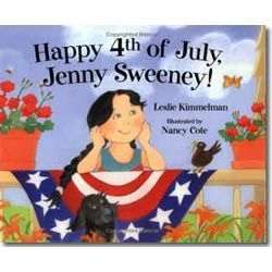 4th of July Daycare Games - 4th of July Crafts & 4th of July Preschool Activities at KidsSoup.com
