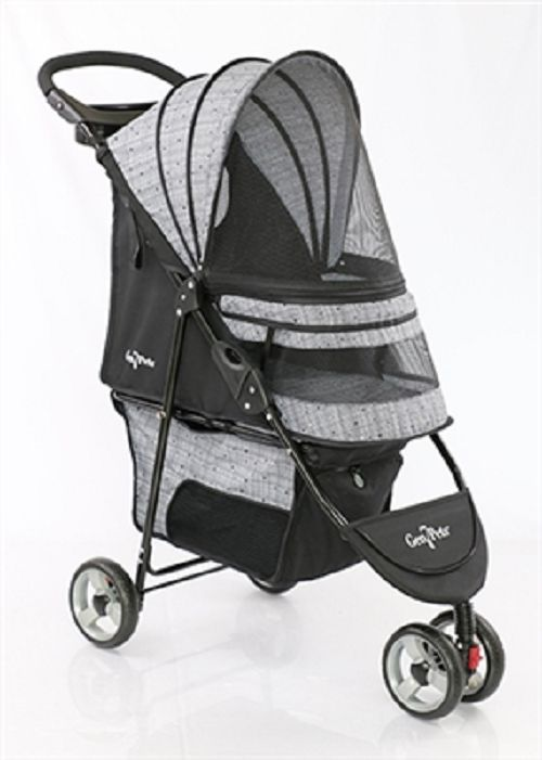 Gen7Pets Regal Plus Small Dog Stroller