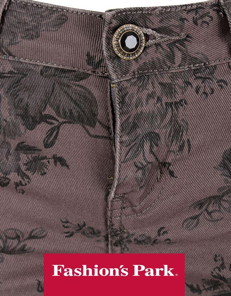 #Jeans&Estampado