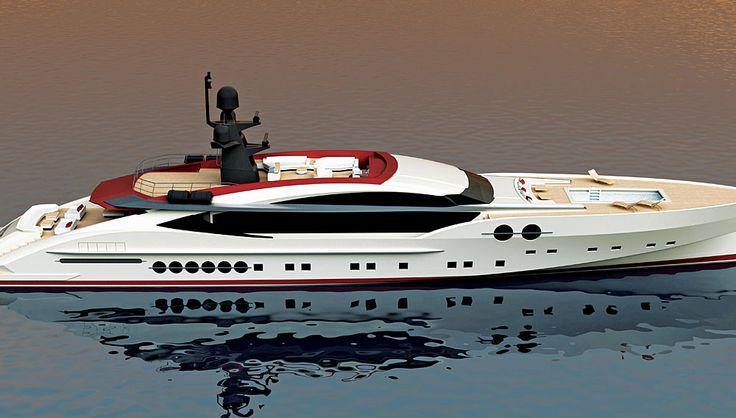 .Luxury Yachtboat, Luxury Yachts Boats