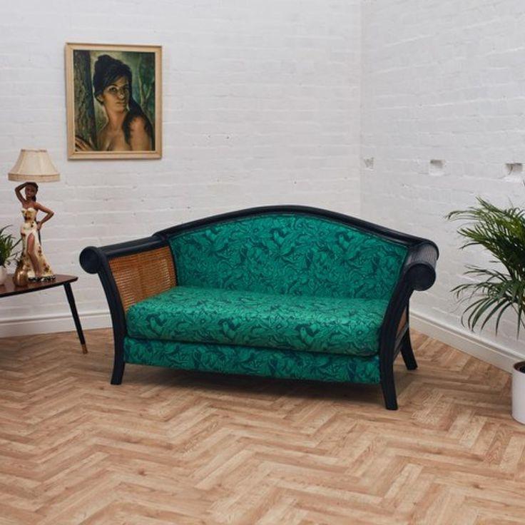 Botanic Rattan Sofa By Simion Hawtin Smith | vinterior.co