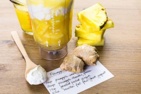 Reduce la grasa abdominal de forma natural y sin esfuerzo físico, fortalece el estómago, esculpe el cuerpo, estimula el sistema inmunológico, desintoxic